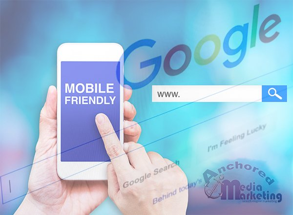 mobile friendly and page speed tests