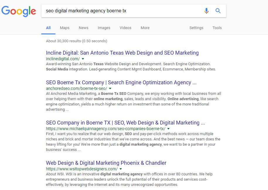 Anchored Media Marketing SEO Digital Agency