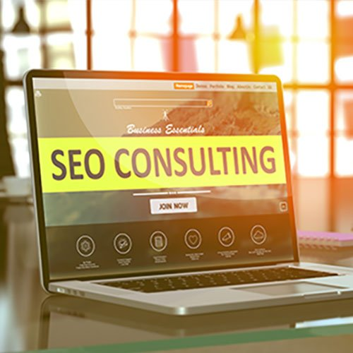 SEO Consulting Agency